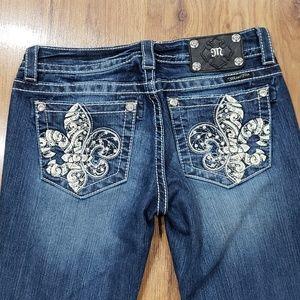 Gorgeous Miss Me Jeans!!